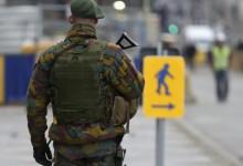 Κίνδυνος για τρομοκρατική επίθεση στις Βρυξέλλες – Βρήκαν οπλοστάσιο με χημικά