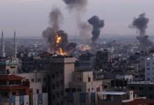 Τουλάχιστον 36 νεκροί στη Συρία από βομβαρδισμούς ρωσικών και συριακών αεροσκαφών