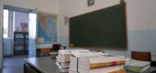Λάρισα: 15χρονος έκλεψε πορτοφόλια καθηγητριών