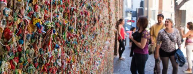 «Τέλος εποχής» για έναν από τους διασημότερους τοίχους στον κόσμο;