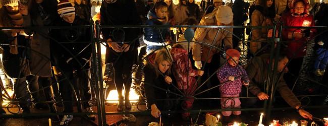 Ολα τα σενάρια ανοιχτά για την τραγωδία με το Airbus -Η Ρωσία θρηνεί