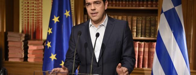 «Ο Τσίπρας στο τέλος» λέει η Bild: Τρεις μήνες θα αντέξει η ελληνική κυβέρνηση