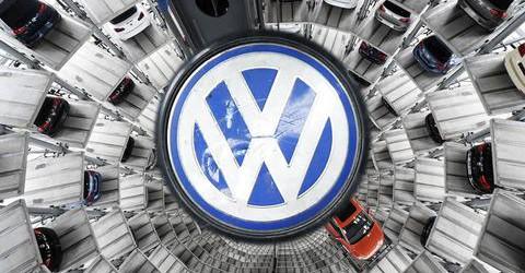 Η Volkswagen θα πληρώσει τα τέλη κυκλοφορίας για τα ρυπογόνα μοντέλα