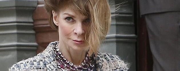 Anna Wintour: Ο διάβολος δεν φορούσε πάντα Prada