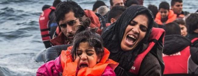Σοκ στη Χίο: Τρίχρονος πνίγηκε όταν τον πέταξε στη θάλασσα Τούρκος διακινητής