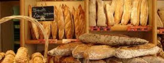 Ψωμί για τέσσερις μέρες σήμερα τα αρτοποιεία