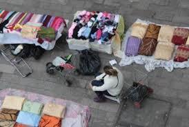 Κατασχέσεις προϊόντων παρεμπορίου σε λαϊκές αγορές του Βόλου