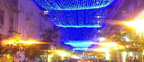 Οι χριστουγεννιάτικες εκδηλώσεις για το Σαββατοκύριακο 19 και 20 Δεκεμβρίου