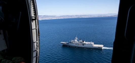Βάζουν τους Τούρκους στο Αιγαίο μέσω νέου FRONTEX