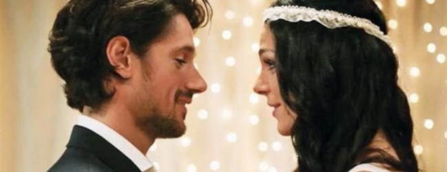 Πάνος Βλάχος – Ιωάννα Τριανταφυλλίδου: Παντρεύτηκαν!