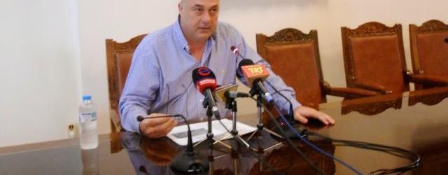 Κύμα στήριξης στον Αχιλλέα Μπέο – Θα παλέψω μέχρι την τελική δικαίωση, δηλώνει ο ο Δήμαρχος Βόλου