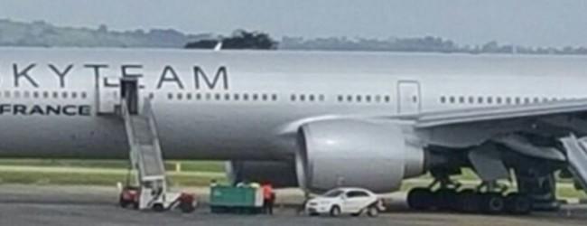 Τρόμος σε πτήση της Air France – Βρήκαν «ύποπτη» συσκευή στις τουαλέτες