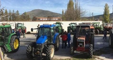 Καταβάλλονται εντός των ημερών παλαιές οφειλές προς αγρότες