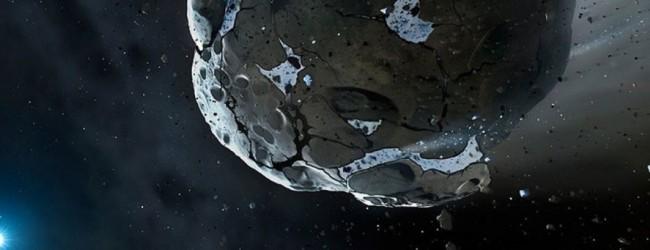 Μεγάλος ακίνδυνος αστεροειδής θα περάσει σήμερα κοντά από τη Γη!