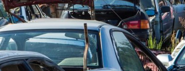 Παράταση στην απόσυρση αυτοκινήτων μέχρι τα τέλη Απριλίου