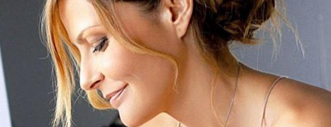 Τζένη Μπαλατσινού: «Μπορεί και να ξαναπαντρευτώ»