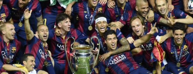 Οι 11 κορυφαίες ποδοσφαιρικές στιγμές της χρονιάς (videos)