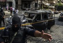 Αίγυπτος: 12 νεκροί μετά από έκρηξη βόμβας σε εστιατόριο