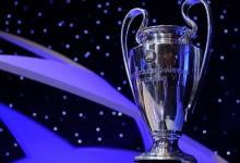 Champions League: Επιστροφή στη δράση από σήμερα το βράδυ