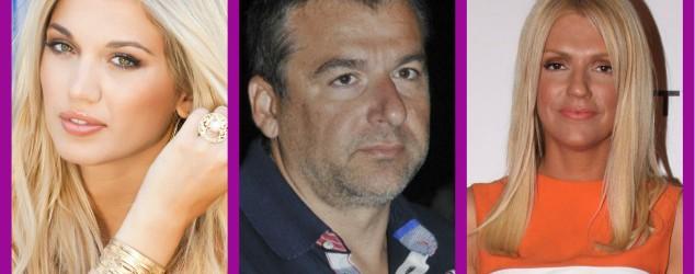 Δίκη Σπυροπούλου με Λιάγκα – Σταμάτη: Μείωσε το ποσό που διεκδικεί στα 50.000 ευρώ