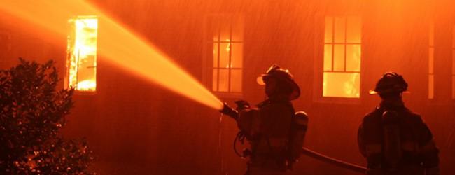 Κάηκε ολοσχερώς σπίτι στην Καλαμπάκα