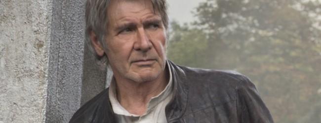 Harrison Ford: Πόσα πήρε για το νέο Star Wars…