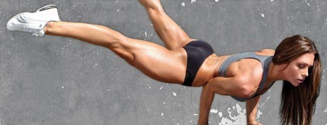 Οι πιο σέξι αθλήτριες σε «ανδροκρατούμενα» αθλήματα!