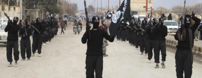 Νέο πλήγμα κατά του ISIS: Νεκρά 10 στελέχη των τζιχαντιστών