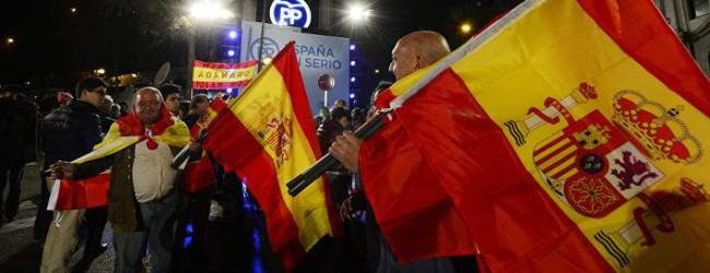 Παράλυτη η Ισπανία μετά τις εκλογές –Τα 4 κόμματα δείχνουν ανίκανα να συμμαχήσουν
