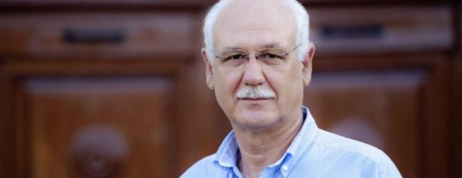 Λάρισα: Δεν άφηναν τον Καλογιάννη να μιλήσει