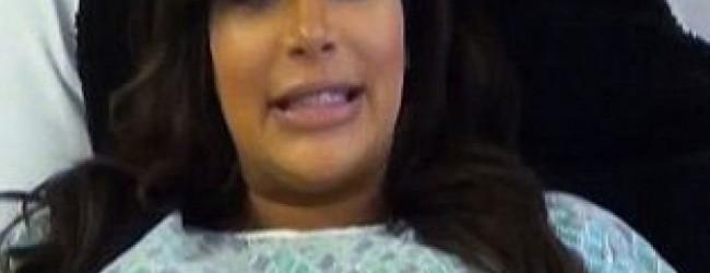 Kim Kardashian: Η πρώτη φωτογραφία με το νεογέννητο γιο της