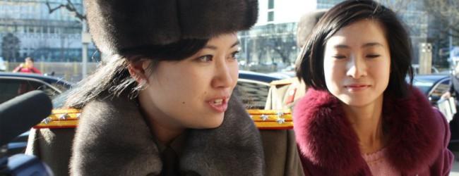 Η ποπ σταρ ερωμένη του Κιμ Γιονγκ Ουν – Οργιάζουν οι φήμες για τη σχέση τους