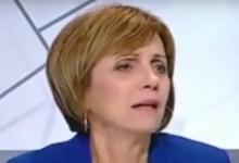 Κύπρια βουλευτής: Δεν βγαίνω με 4350 ευρώ, έχω και το… κομμωτήριο (video)