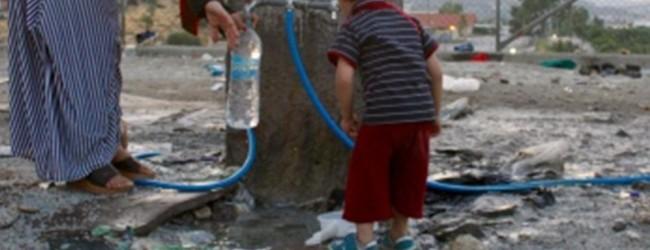 Λέσβος: «Συναγερμός» μετά το θάνατο 4χρονης Σύριας από μηνιγγίτιδα