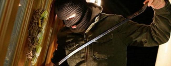 Σύλληψη 31χρονου στη Λάρισα για διαρρήξεις