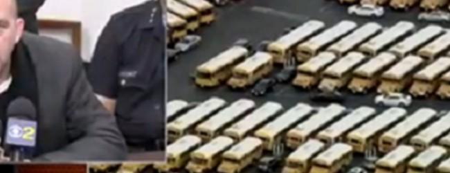 Συναγερμός στο Λος Άντζελες: Εκλεισαν τα σχολεία λόγω «σοβαρής τρομοκρατικής απειλής»