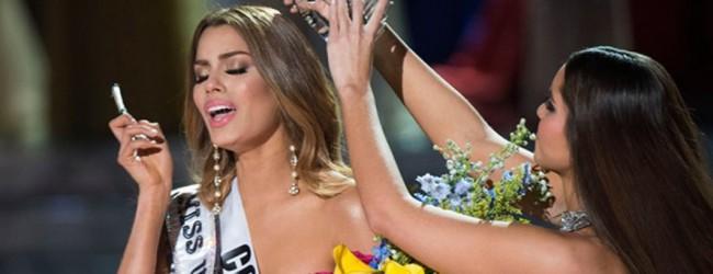 Πρόταση 1.000.000 δολαρίων στη Μις Κολομβία για να γυρίσει sex tape! (photos)