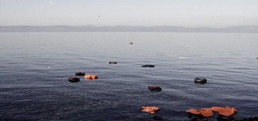 Λέσβος: Νέο ναυάγιο με 8 νεκρούς – Πνίγηκαν 6 παιδάκια στα παγωμένα νερά του Αιγαίου!