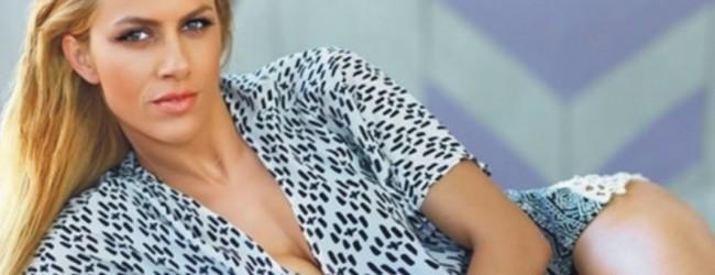 Ντορέττα Παπαδημητρίου: «Έχω πάθει κρίσεις πανικού! Ένιωσα ότι πεθαίνω»