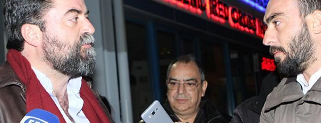 Κρανοφόροι ξυλοκόπησαν τον βουλευτή της ΝΔ Βασίλη Οικονόμου: Με απείλησαν ότι θα με εκτελέσουν