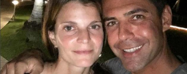 Αθηνά Ωνάση: Η selfie από την Καραϊβική… αγκαλιά με τον άντρα της!