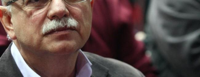 Παπαδημούλης: Πρόκληση τα αναδρομικά στους πρώην βουλευτές