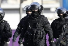 Γαλλία: Εξαρθρώθηκε ο πιο επικίνδυνος πυρήνας τζιχαντιστών