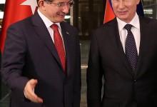 Πούτιν: Ο Ερντογάν θα μετανιώσει για την κατάρριψη – Δεν θα μείνουμε στις ντομάτες