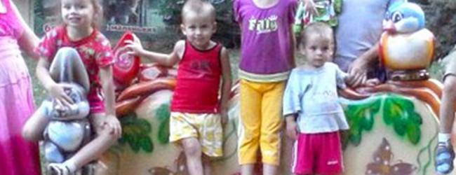 Φρίκη στη Ρωσία: Έσφαξε την έγκυο γυναίκα του και τα έξι παιδιά τους!