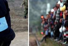 Την φύλαξη των συνόρων της ΕΕ αναλαμβάνει η Ευρωπαϊκή Συνοριοφυλακή