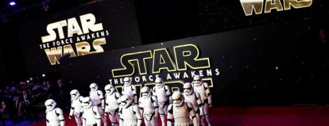 Σπάει τα ταμεία το νέο «Star Wars»