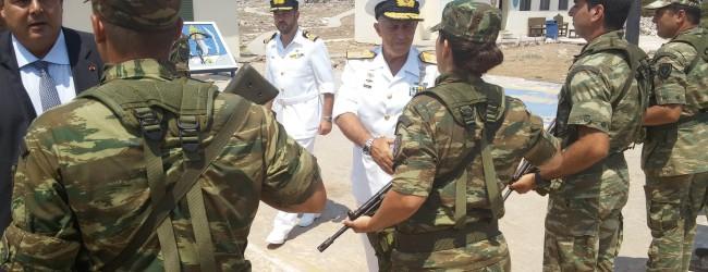 Προαιρετική στράτευση για τις γυναίκες σχεδιάζει το υπουργείο Άμυνας
