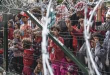 «Σουρωτήρι» τα ελληνικά σύνορα λένε οι Ευρωπαίοι και πιέζουν για Frontex