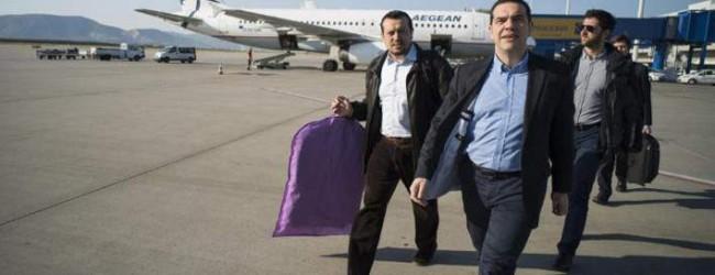 Πόσο κόστισε το ταξίδι του Τσίπρα στις ΗΠΑ